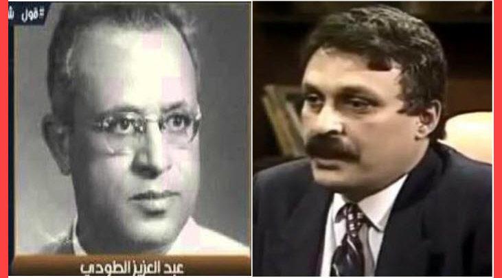 ما لا تعرفه عن ضابط المخا برات عبدالعزيز الطودى أو عزيز الجبالي في مسلسل رأفت الهجان Motorone